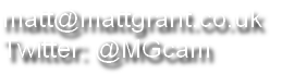 matt@mattgrant.co.uk